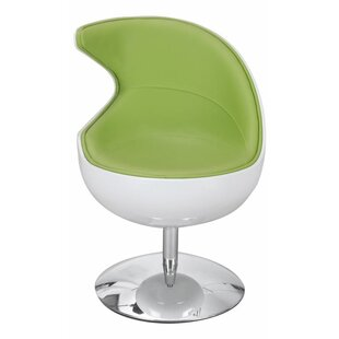Adeco Trading Leisure Lounge Chair