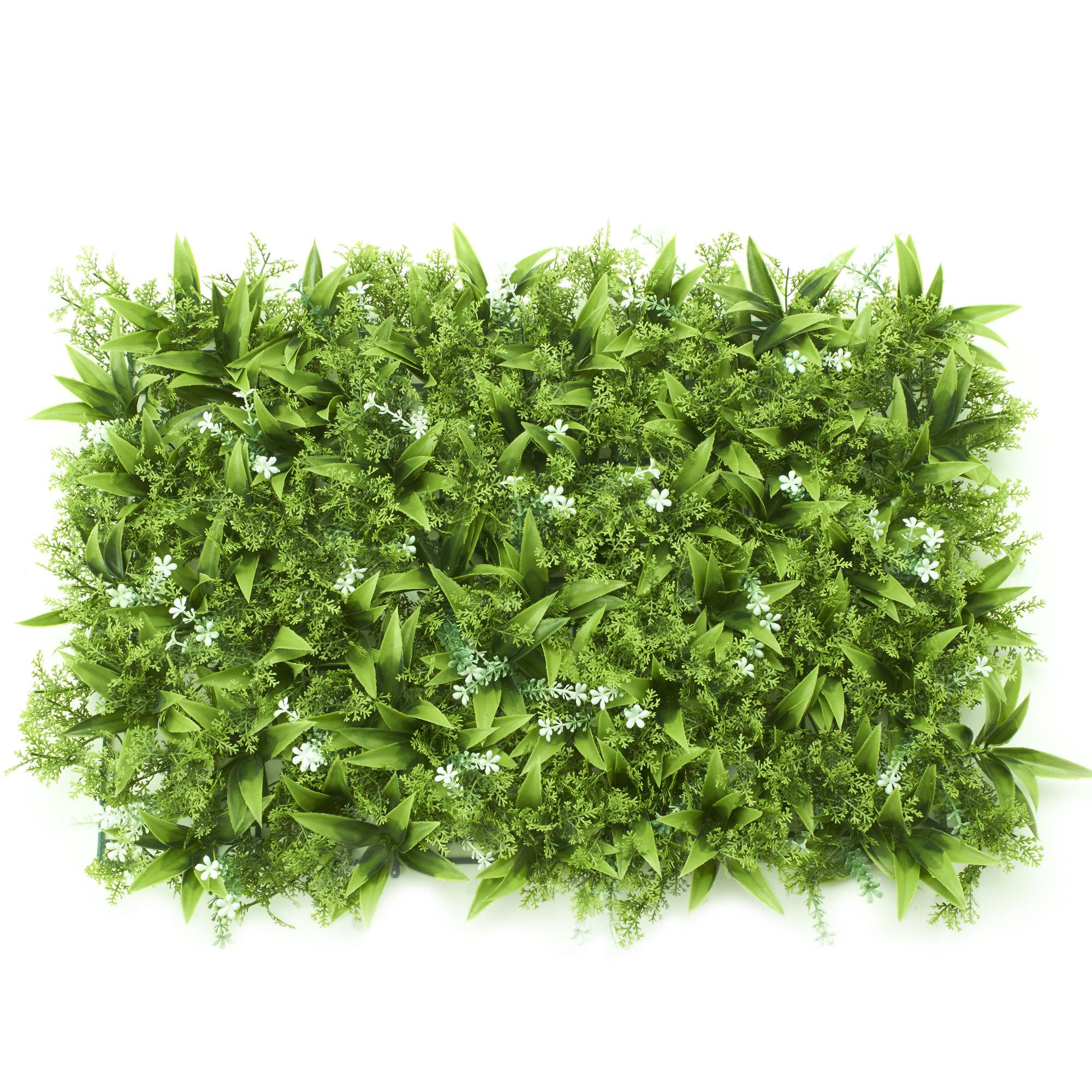Charlton Home Flower Mat Grass Wayfair