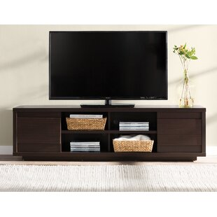 Great Price Leetsdale TV Stand for TVs up to 70 By Wade Logan