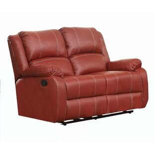 Price comparison Heavner Reclining Loveseat by Red Barrel Studio Reviews (2019) & Buyer's Guide