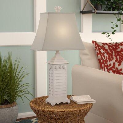 Beachcrest Home Carlena Nautical Theme 29 Table Lamp Reviews