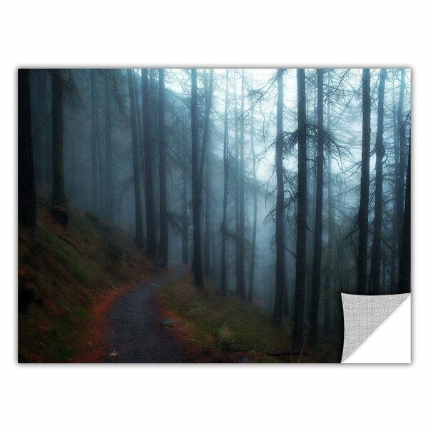Art Wall Woods By Revolver Ocelot Photographic Print by Art Wall
