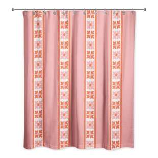 Hanchett Stripe Single Shower Curtain