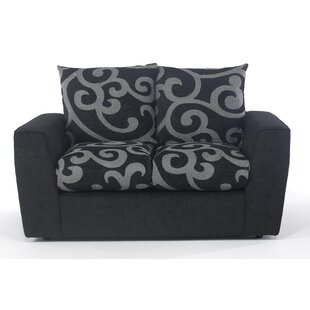 Juraneman Loveseat By Mercury Row