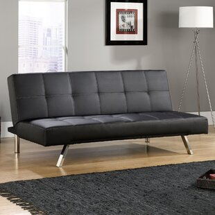 Jayne Convertible Sofa by Ivy Bronx
