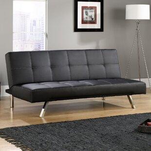 Jayne Convertible Sofa by Ivy Bronx