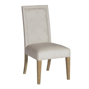 Verona Stacking Dining Upholstered Dining Chair (Set of 2)