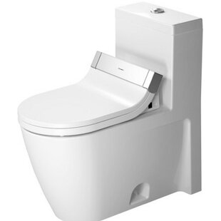 Duravit Starck HET/GB 1.28 GPF Elongated ..