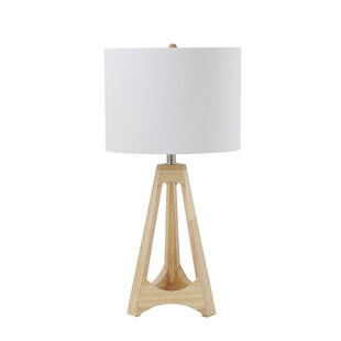 Modern Wood Table Lamps Allmodern