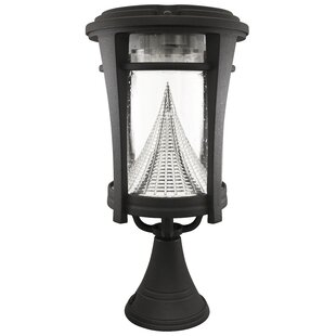 Aurora 6-Light Outdoor Sconce By Gama Sonic Outdoor Lighting