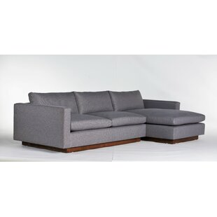 Delrick Sectional by Latitude Run