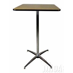 Elite Square Table