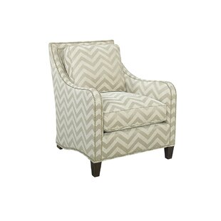 Affordable Royal Kahala Armchair by Tommy Bahama Home