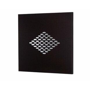 Marco Lighting Components Inc. Diamond Wall Mirror