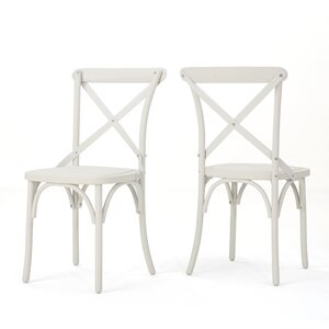 Lison Dining Chair (Set of 2)