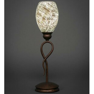 Monk 19 Torchiere Lamp