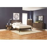 Gunner Platform Configurable Bedroom Set by Winston Porter