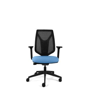 Midfield Mesh Desk Chair By Ebern Designs