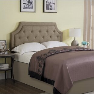 Bova Upholstered Panel Headboard