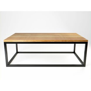 Craft Coffee Table By Ebern Designs
