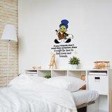 Jiminy Cricket Friends Vinyl Wall Decal