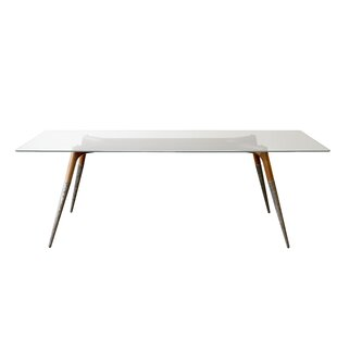 Dibenedetto Dining Table by Brayden Studio Great Reviews