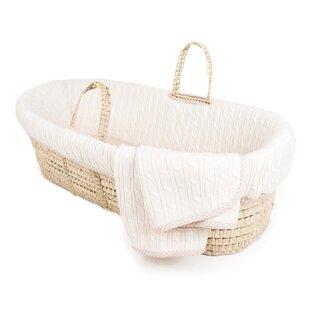 Round Woven Basket Wayfair