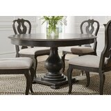 Darya Pedestal 5 Piece Extendable Dining Set by Darby Home Co