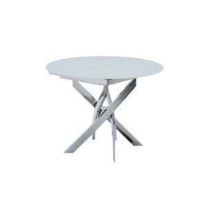 Orren Ellis Kacey Extendable Dining Table