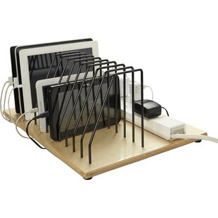 Jonti-Craft Tabletop Tablet Organizer