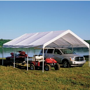 Super Max 18 Ft. x 20 Ft. Canopy by ShelterLogic
