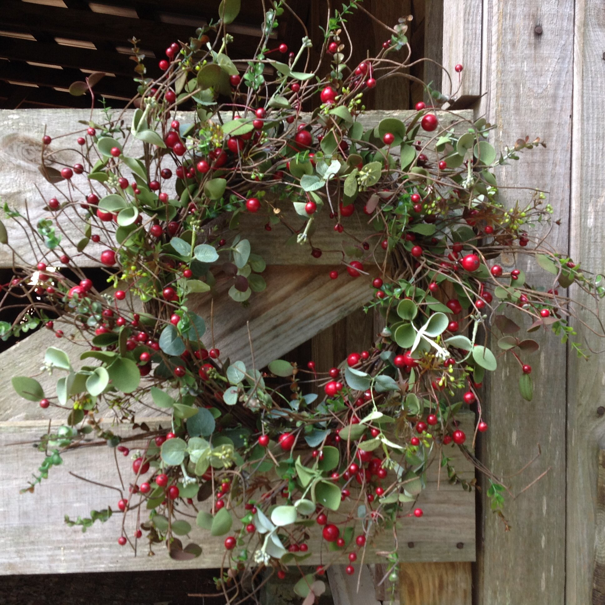Outdoor Christmas Wreaths You Ll Love In 2021 Wayfair