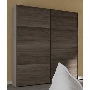 Combest 2 Door Sliding Wardrobe By Ebern Designs