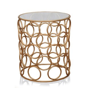 Pirtle End Table by Latitude Run