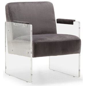 Apollonia Armchair by Orren Ellis