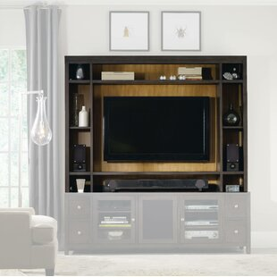 South Park Entertainment Center by Hooker Furniture