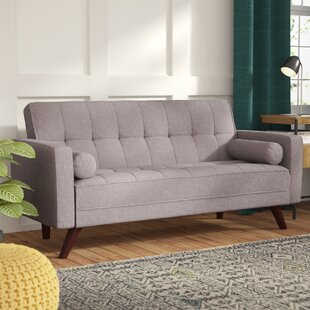 Top Reviews Santa Clara Sleeper Sofa by Langley Street Reviews (2019) & Buyer's Guide