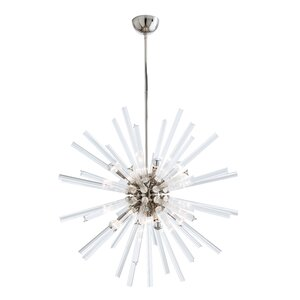 Hanley 8-Light Sputnik Chandelier