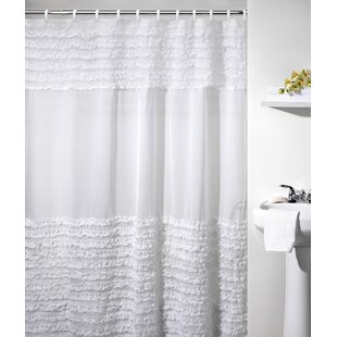 Jennie Single Shower Curtain