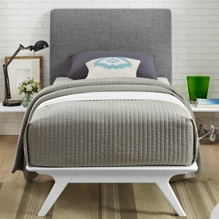 Langley Street Hannigan Panel Bed