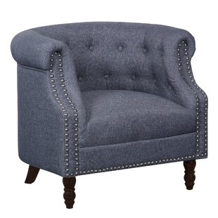 Stotfold Chesterfield Chair
