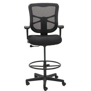 Latitude Run Thole Mesh Office Chair