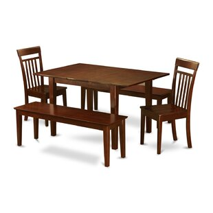 Lorelai 5 Piece Dining Set..