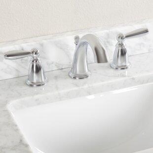 Moen Brantford Widespread Bathroom Faucet wi..