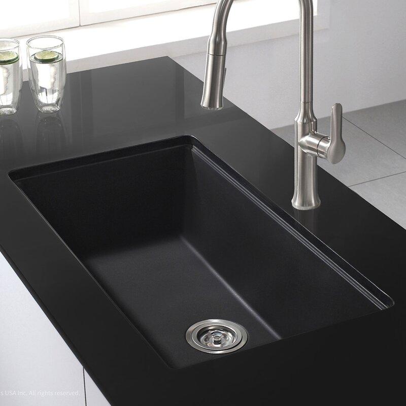 Exceptional Greta Kitchen Sink