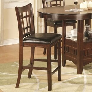 Read Reviews Degraffenreid Bar Stool (Set of 2) by Darby Home Co Reviews (2019) & Buyer's Guide