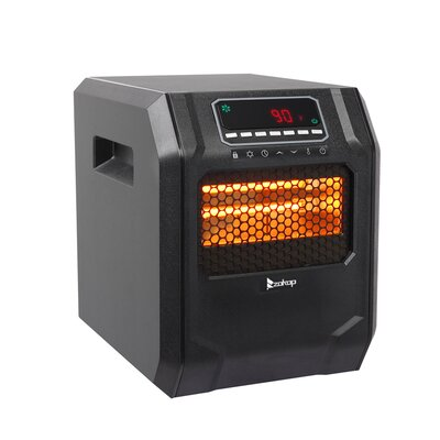 Find The Perfect Cabinet Space Heaters Wayfair