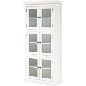 white kitchen pantry cabinet. Amityville 74 8  Kitchen Pantry Cabinets You ll Love Wayfair