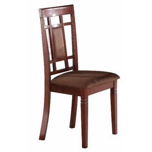 Islas Upholstered Dining Chair (Set of 2)