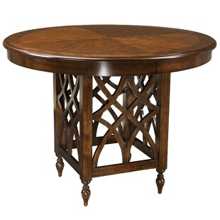 Three Posts Blue Hills Counter Height Dining Table